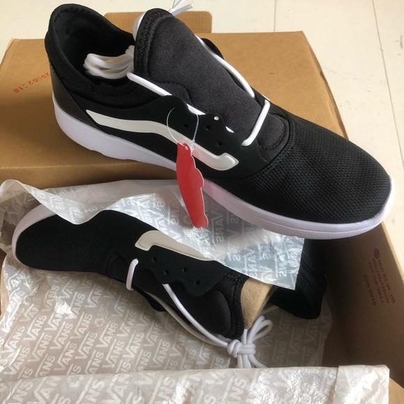 Vans Shoes   Vans Iso Route Athletic Skate Shoe   Poshmark